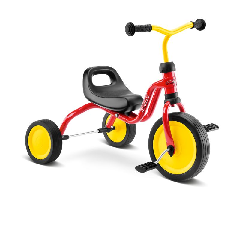 Puky Fitsch - Tricycle