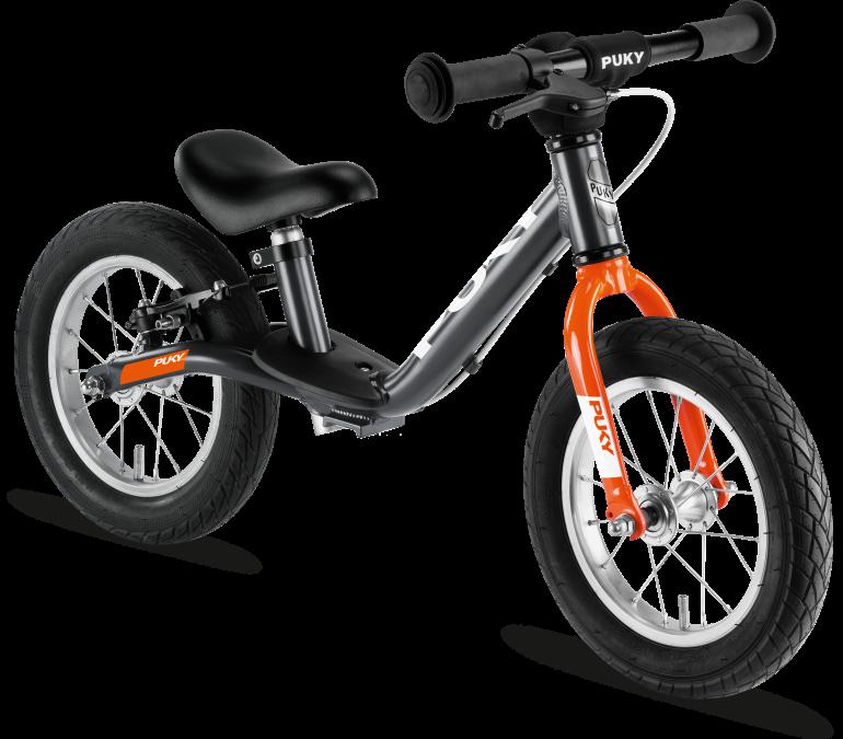 Puky LR Light BR - Balance Bike