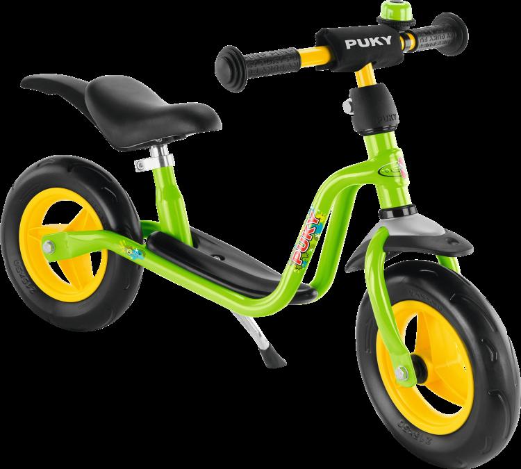 Puky LR M Plus - Balance Bike