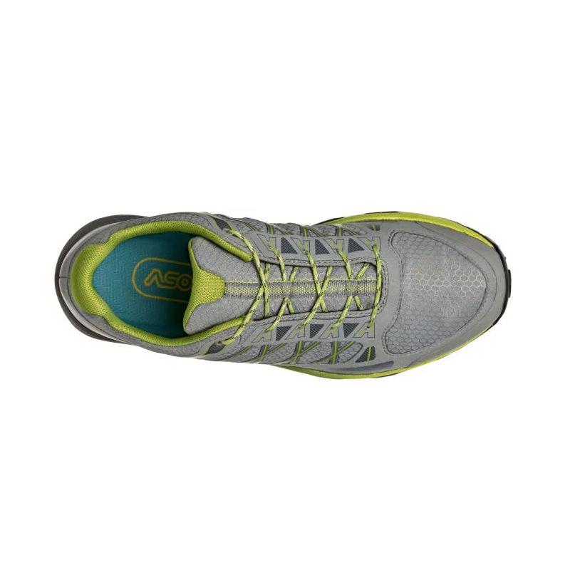 Asolo Grid GV - Walking boots - Men's