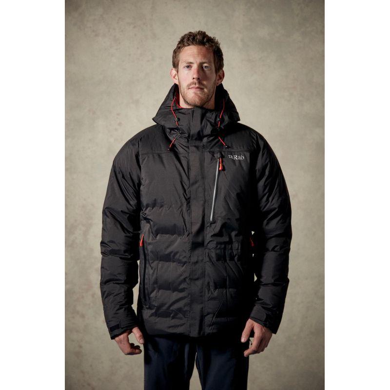 Rab Resolution Jacket - Down jacket - Men's
