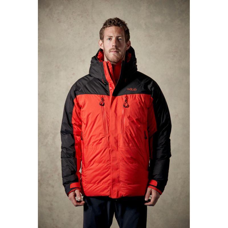Rab Batura Jacket - Down jacket