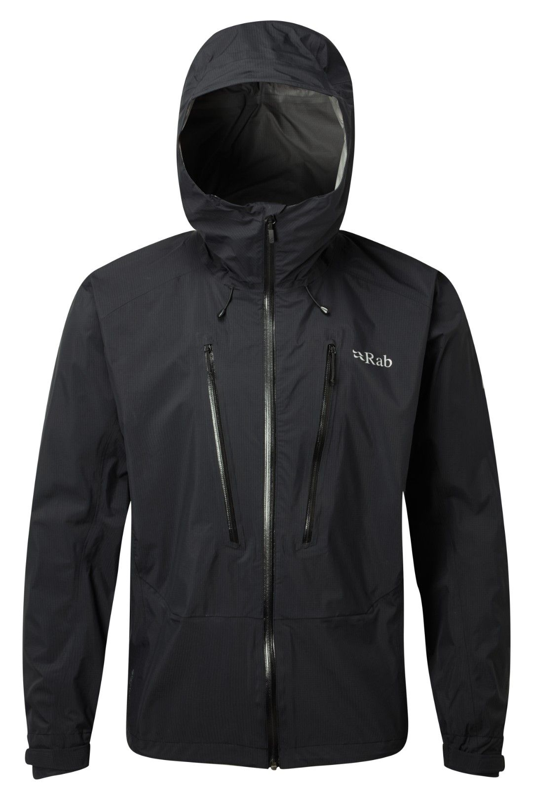 Rab Downpour Alpine Jacket - Hardshell jacket - Men's