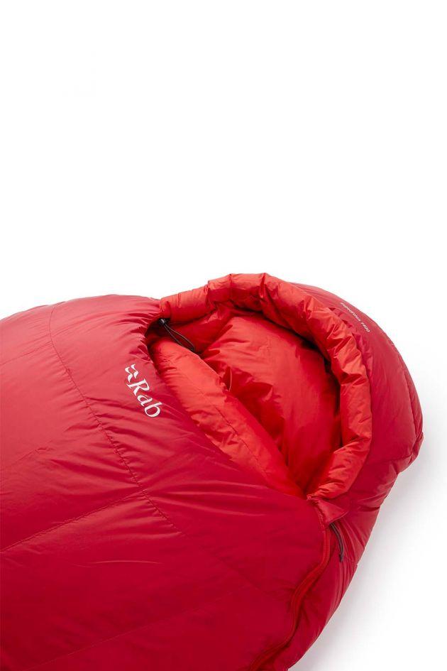 Rab Expedition 1400 - Sleeping bag