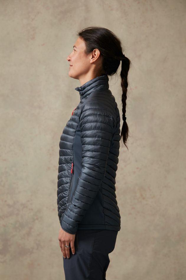 Rab Cirrus Flex Jacket - Insulated jacket - Women's