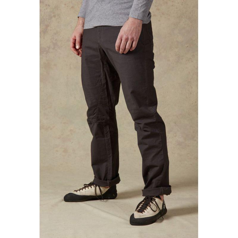 Rab Radius Pants - Climbing trousers - Men's