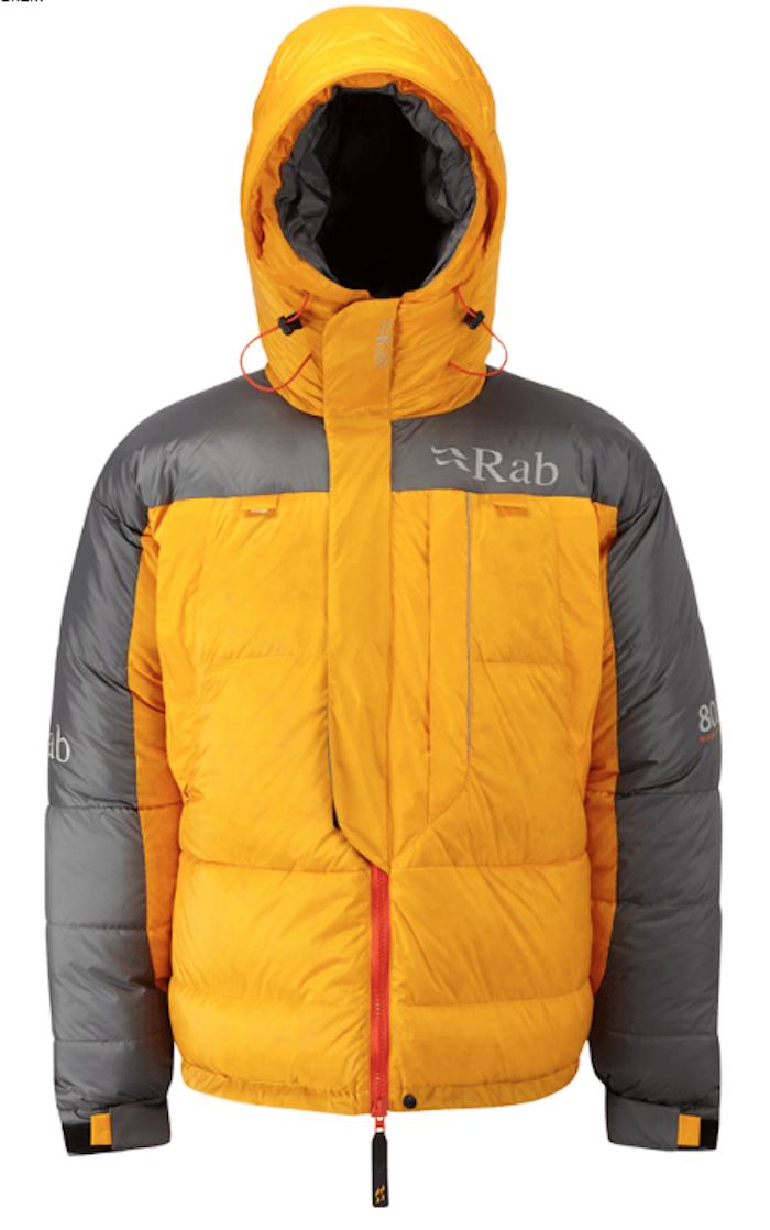Rab Expedition 8000 Jacket - Down jacket