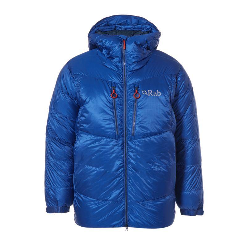 Rab Expedition 7000 Jacket - Down jacket