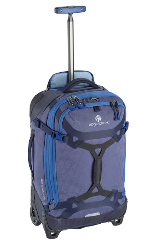 Eagle Creek Gear Warrior™ Wheeled Duffel International Carry On - Travel bag