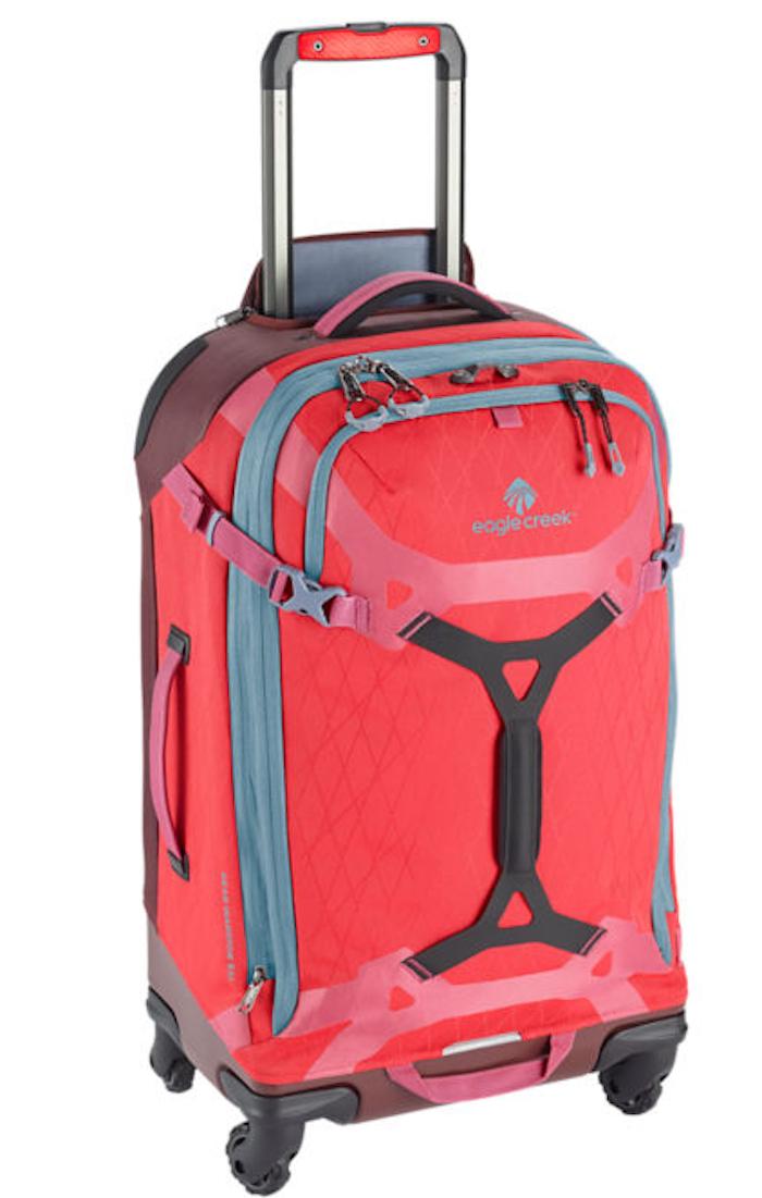 Eagle Creek Gear Warrior™ 4-Wheel 60L - Travel bag
