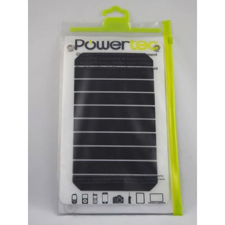 Powertec - Sun Flex - Solar Panel