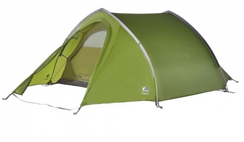 Vango F10 Erebus 3 - Tent