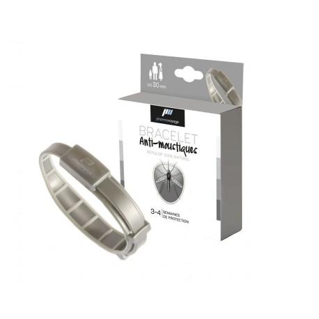 Pharmavoyage - Bracelet Anti-moustiques - Insect repellent