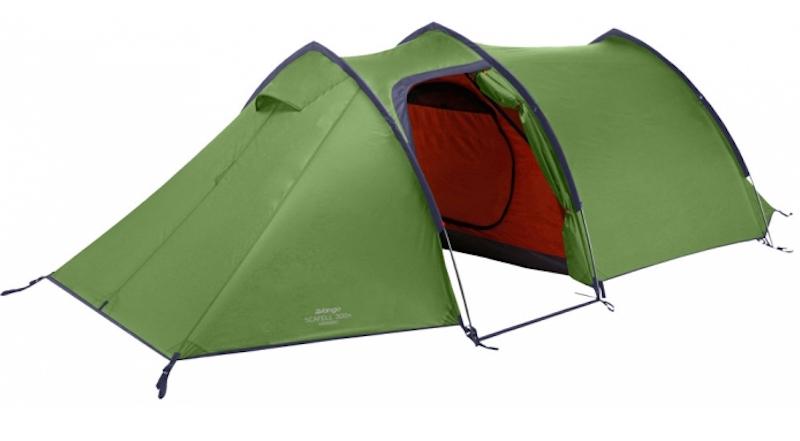Vango Scafell 300+ - Tent