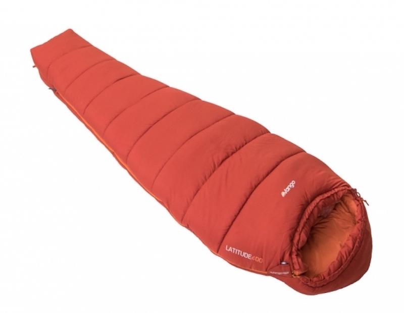 Vango Latitude 400 - Sleeping Bag
