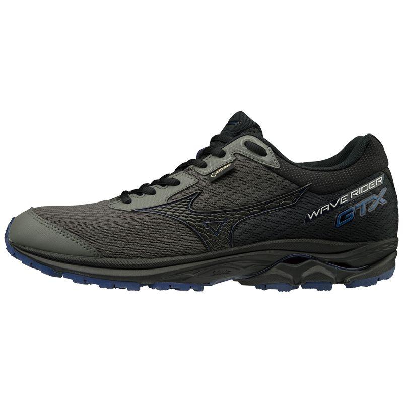 Mizuno Wave Rider GTX - Trail running shoes - Men's
