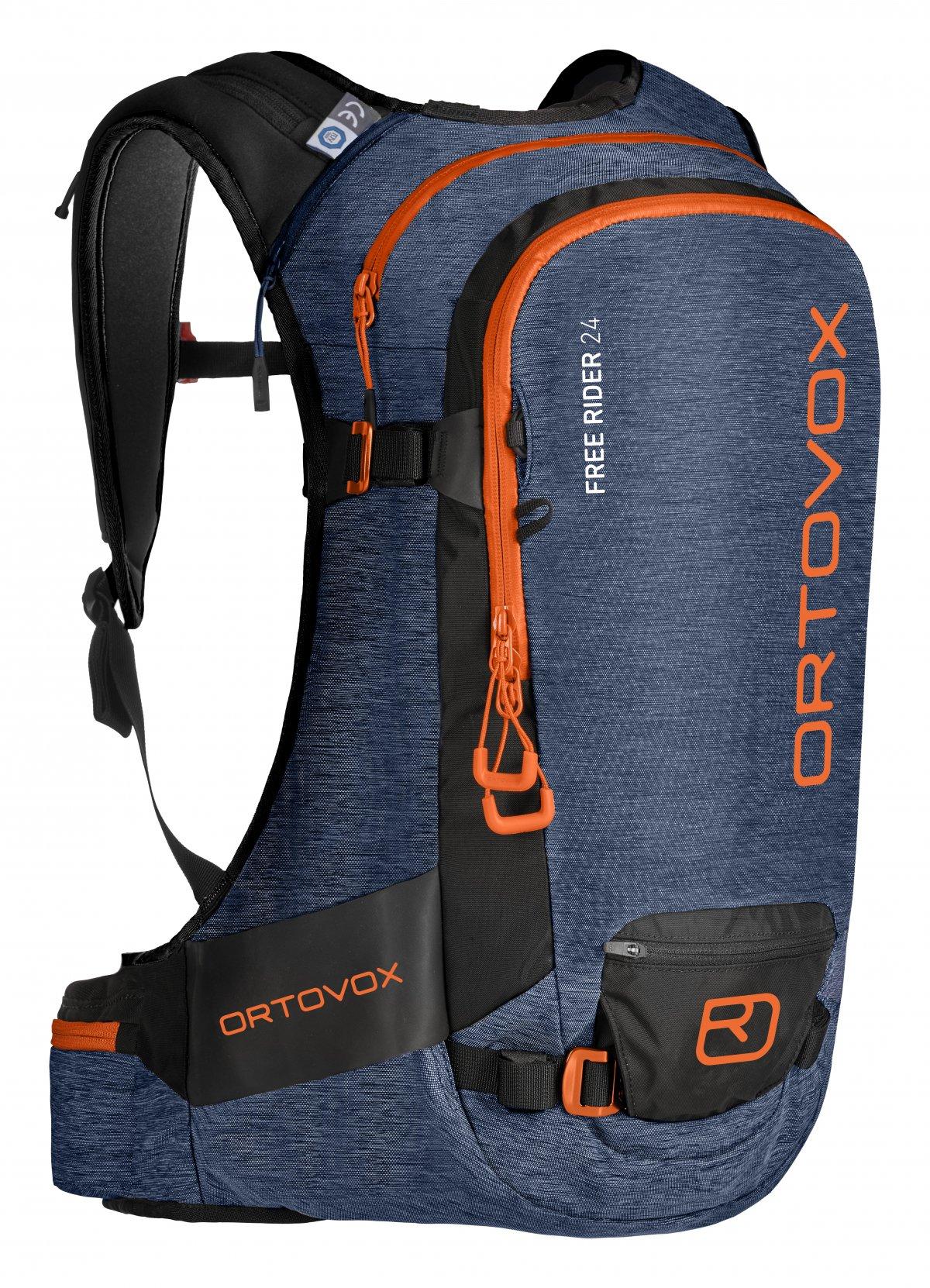 Ortovox Free Rider 24 - Ski Touring backpack