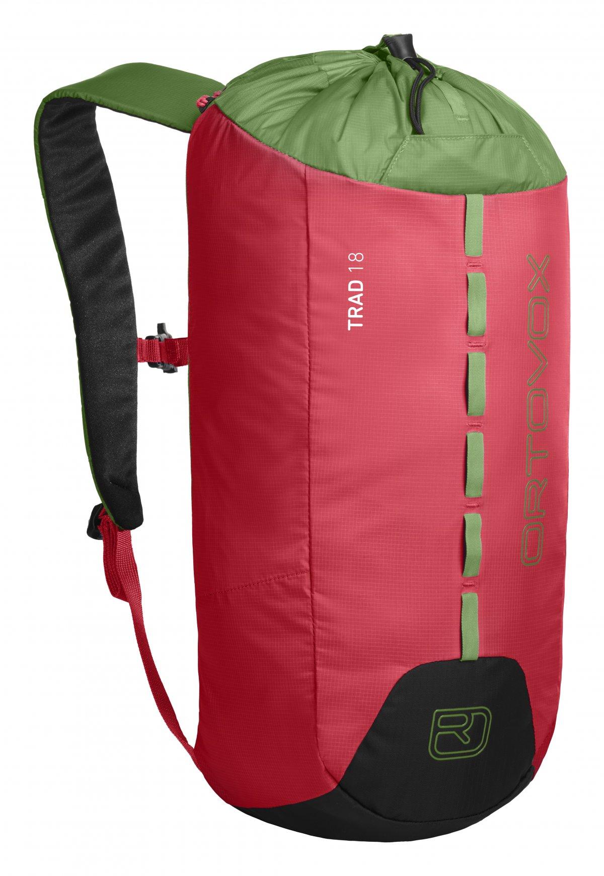 Ortovox Trad 18 - Climbing backpack
