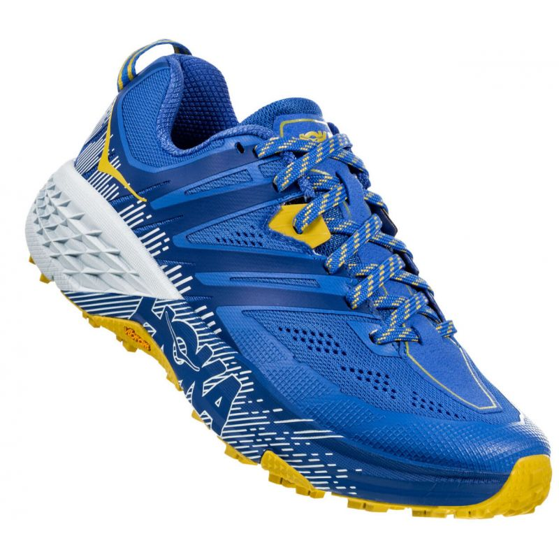 Hoka - Speedgoat 3 - Trail running shoes - Women's