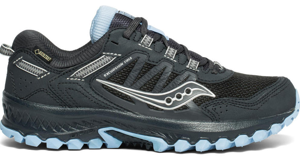 Saucony Excursion TR13 GTX - Trail running shoes - Women's