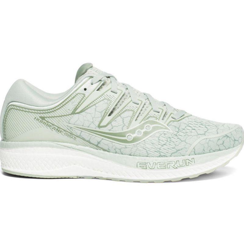 Saucony Hurricane Iso 5 - Running shoes - Women's