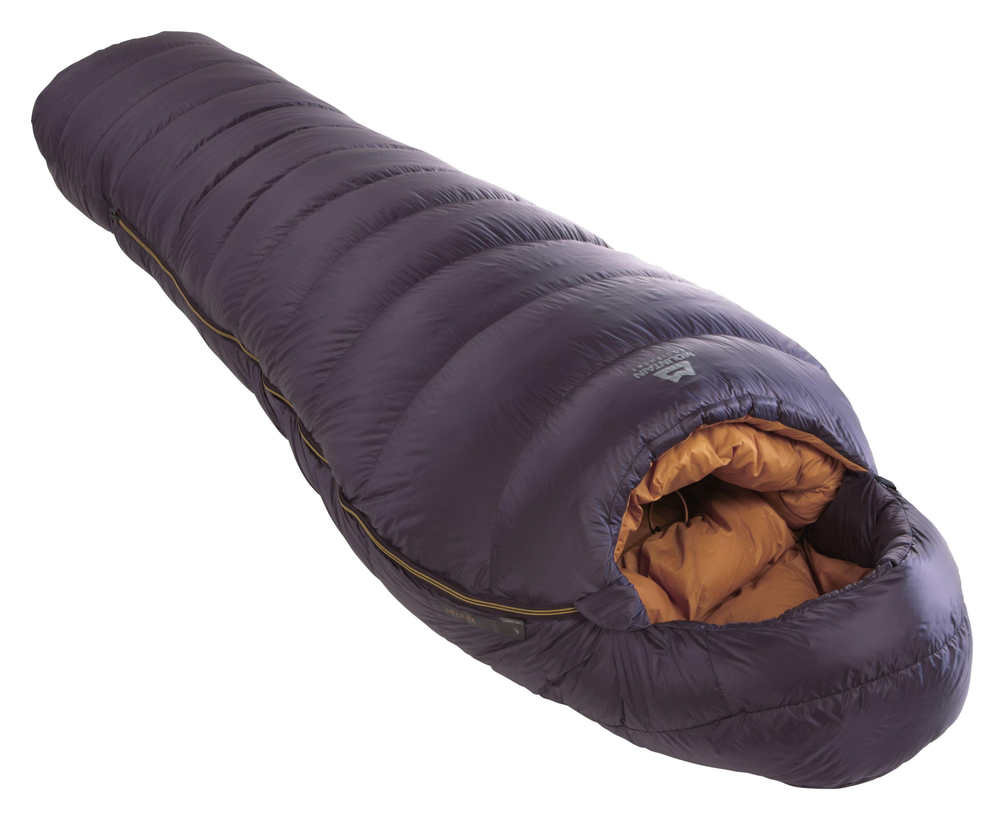 Mountain Equipment Helium 600 - Down sleeping bag - Women's