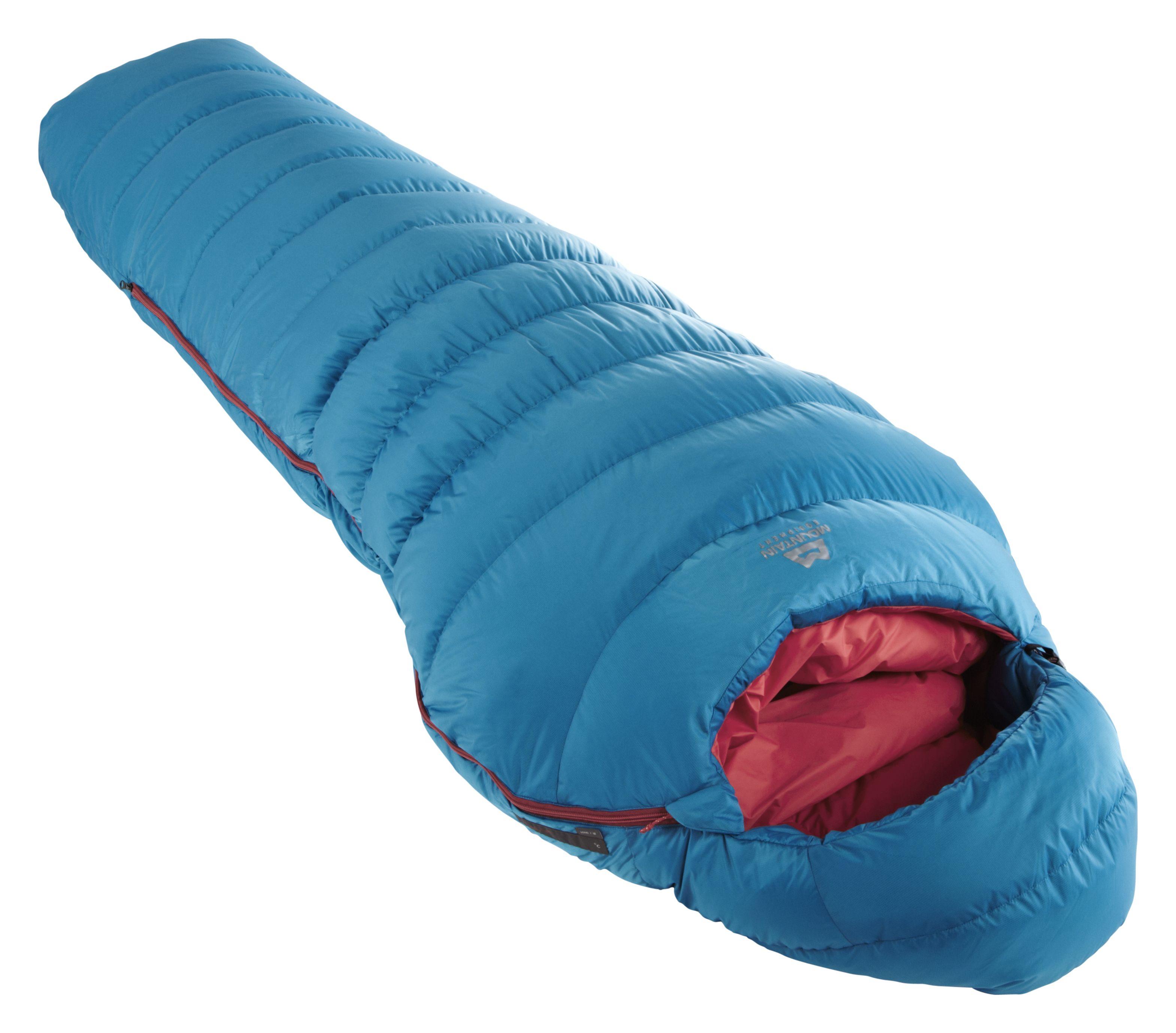 Mountain Equipment Classic 500 - Down sleeping bag - Women's