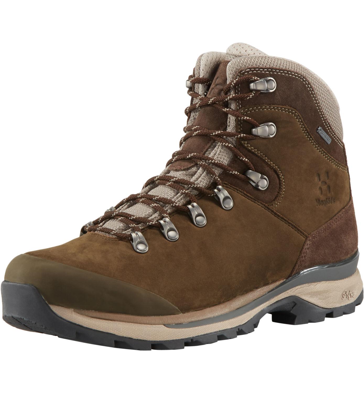 Haglöfs Vyn GT - Walking shoes - Men's