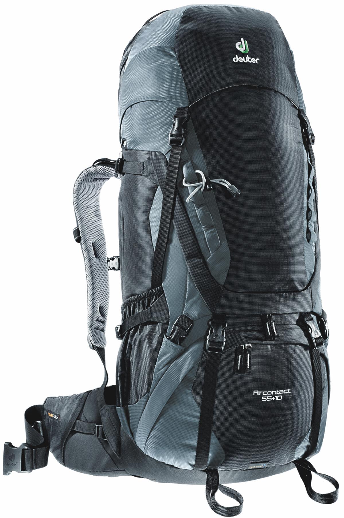 Deuter - AirContact 55+10 - Backpack