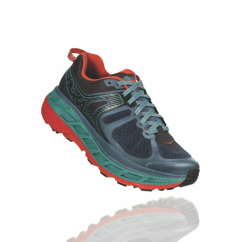 Hoka Stinson ATR 5 - Trail Running shoes - Men's