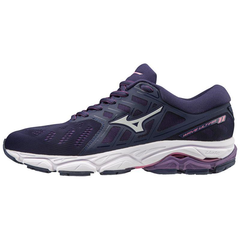 Mizuno Wave Ultima 11 - Running shoes - Women's