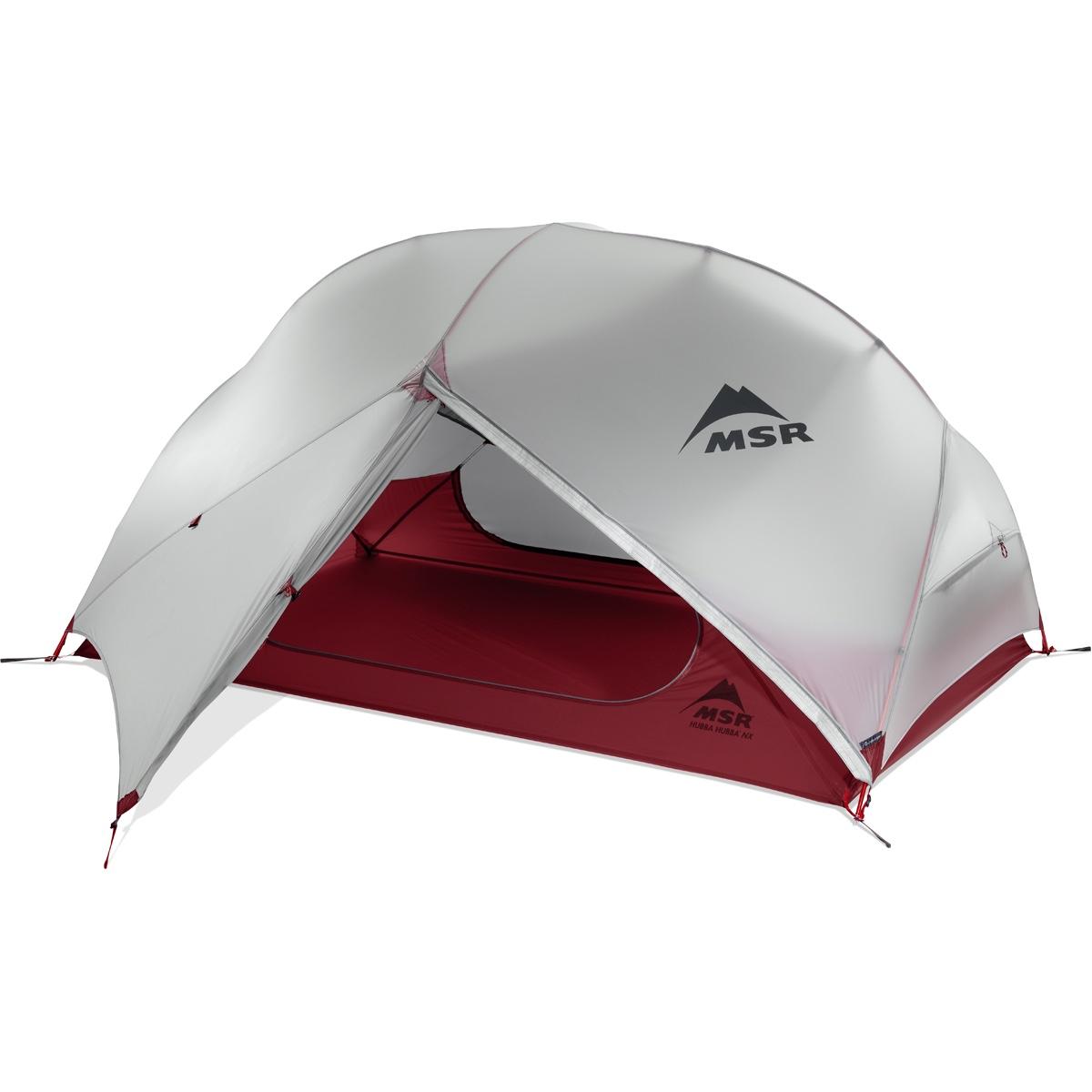 MSR - Hubba Hubba NX - 2 man tent