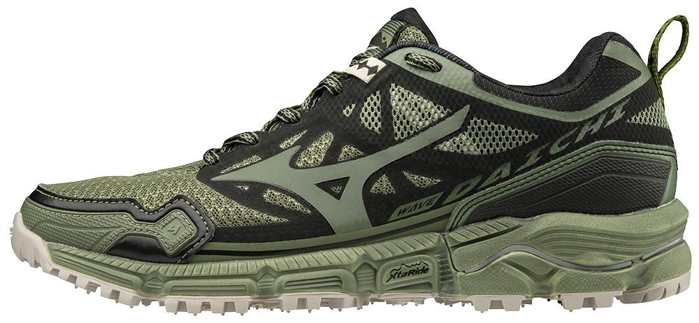 Mizuno Wave Daichi 4 - Trail running shoes - Women's