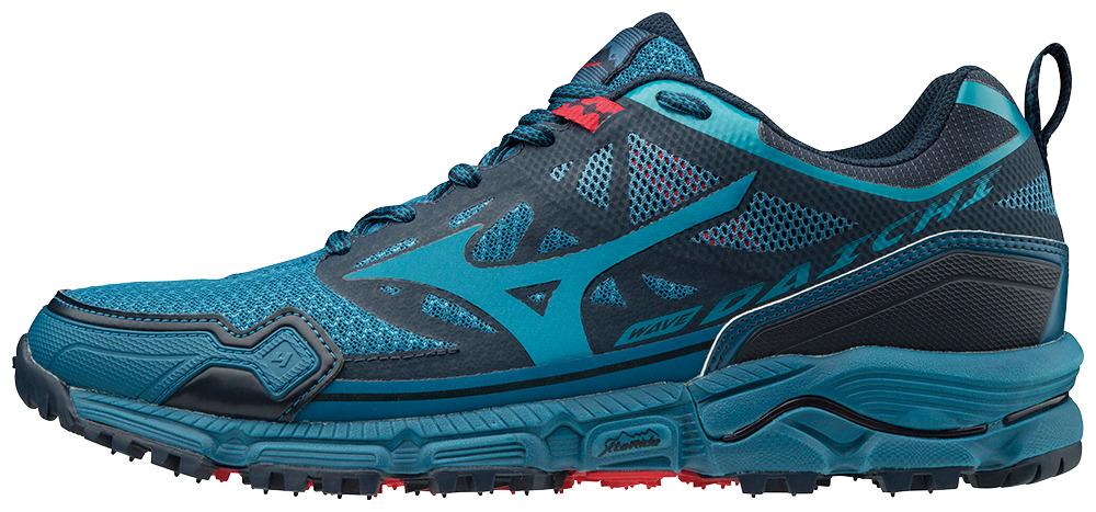 Mizuno Wave Daichi 4 - Trail running shoes - Men's