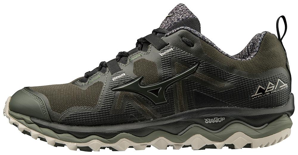 Mizuno Wave Mujin 6 - Trail running shoes - Men's