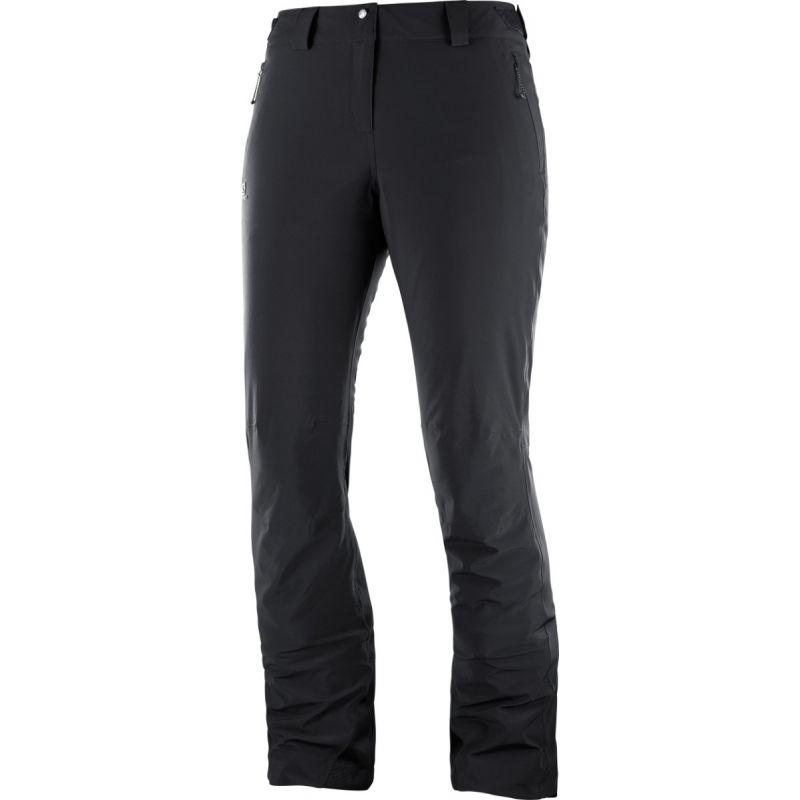 Salomon - Icemania Pant W - Ski pants - Women's