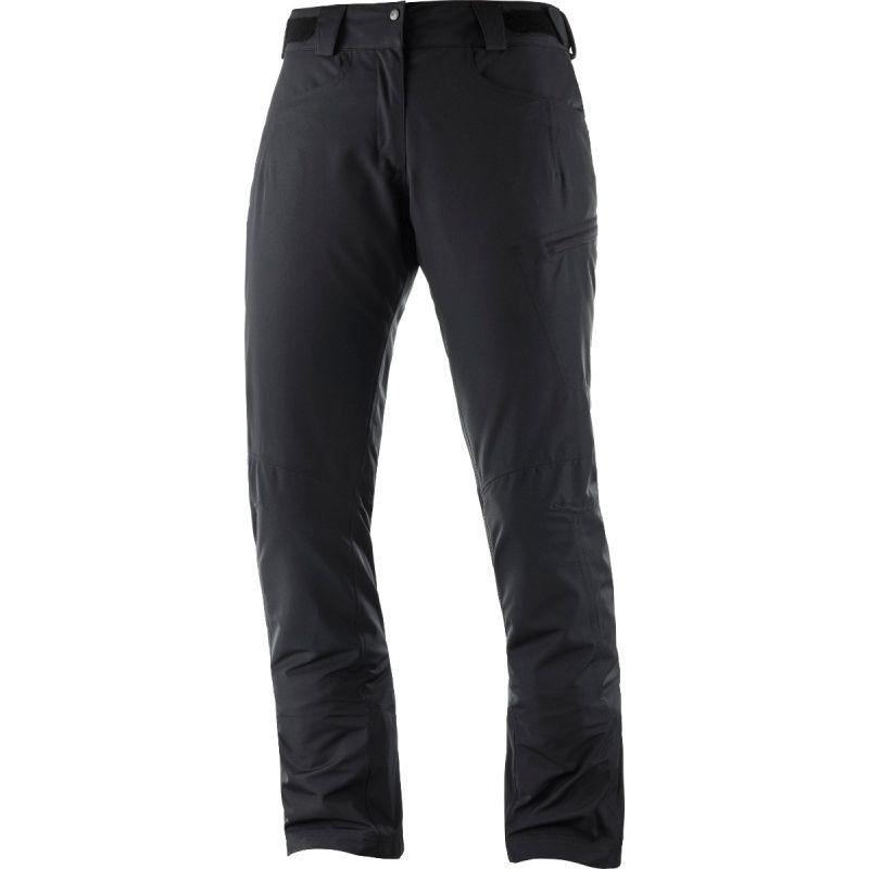 Salomon - Fantasy Pant W - Ski pants - Women's