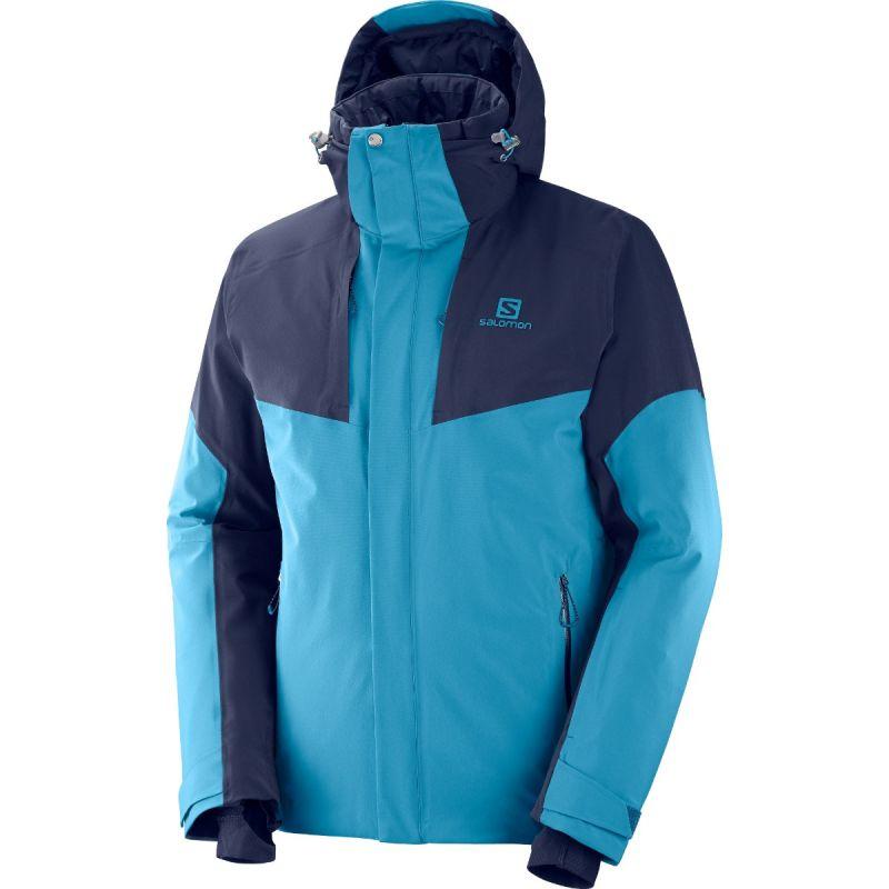 Salomon - Icerocket Jkt M - Ski jacket - Men's