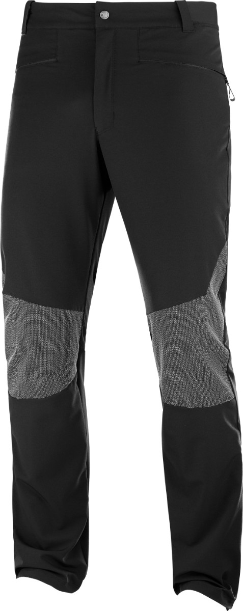Salomon Wayfarer As Alpine Pant - Trekking trousers - Men's