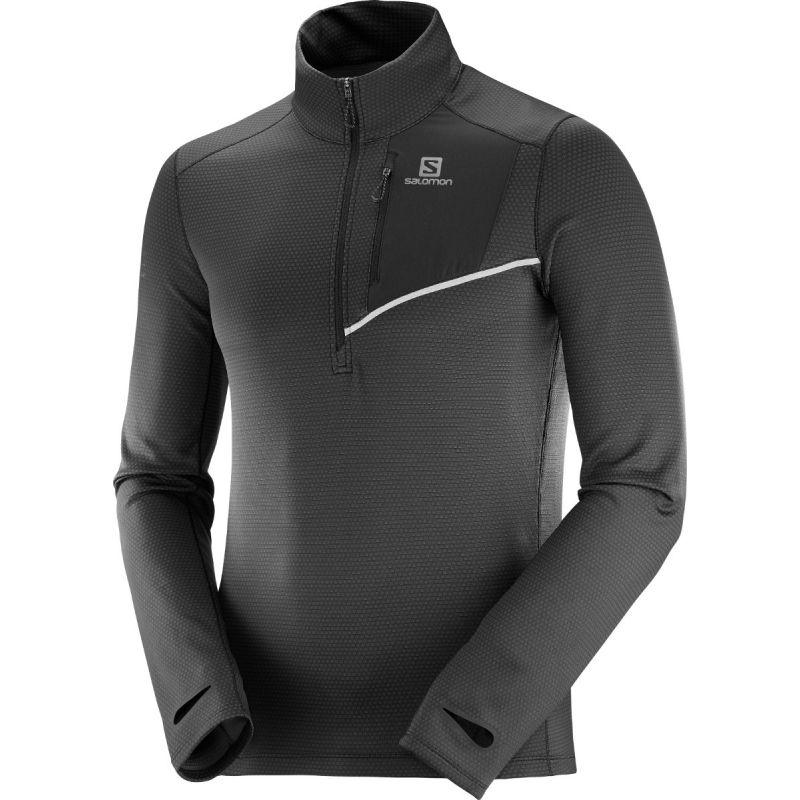 Salomon - Fast Wing Mid M - Wind jacket - Men's
