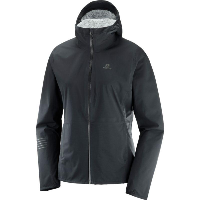 Salomon - Lightning WP Jkt - Hardshell jacket - Women's