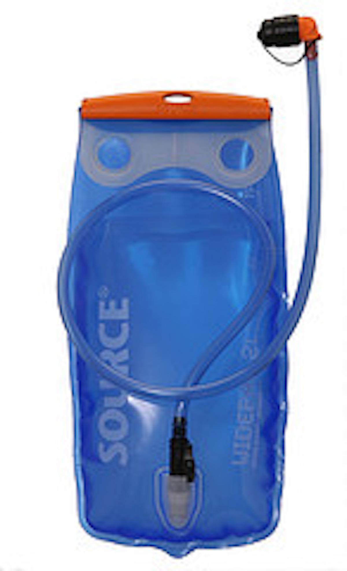 Source - Widepac 2 L - Hydratation system
