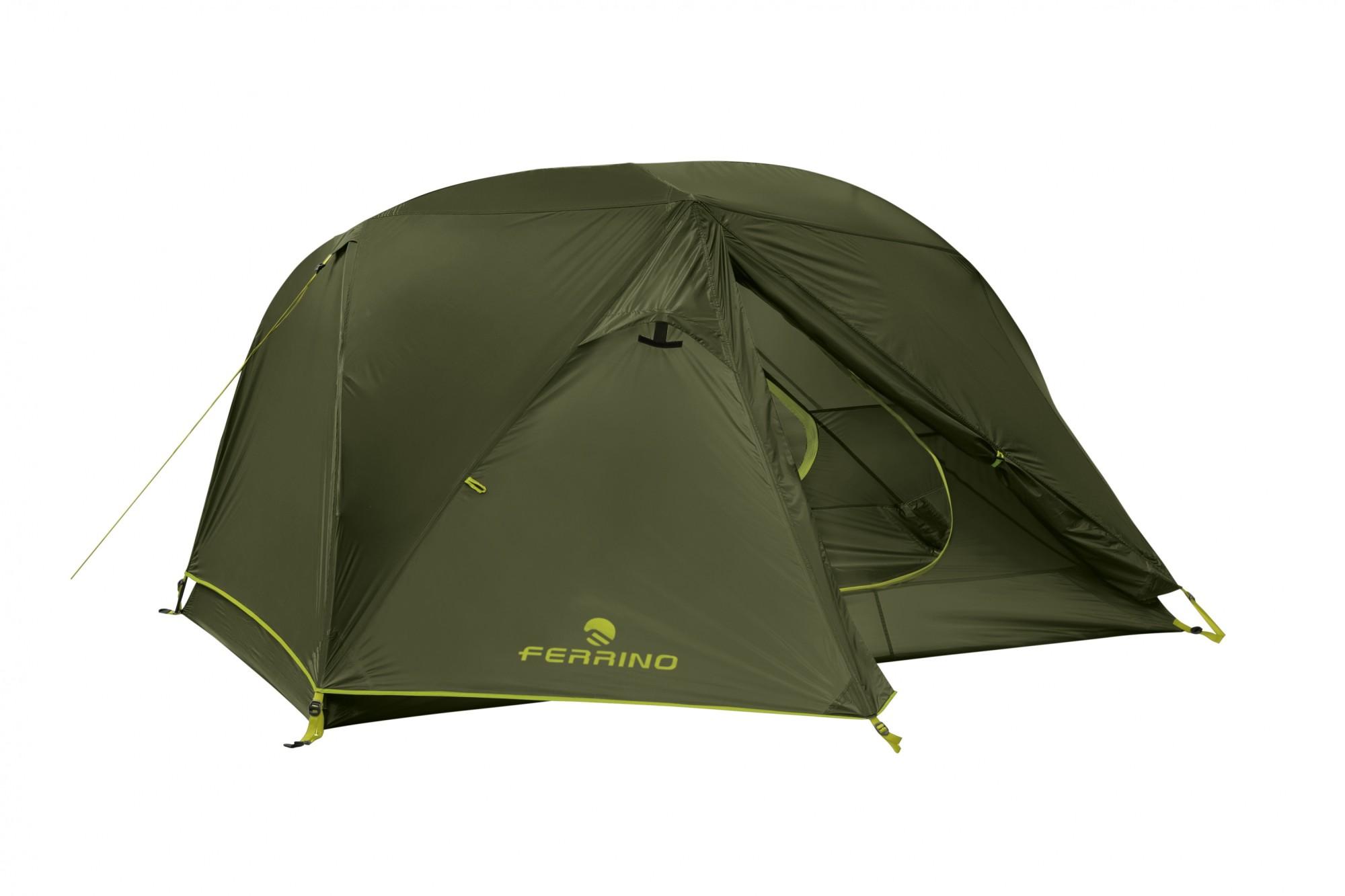 Ferrino - Atrax 2 - Tent