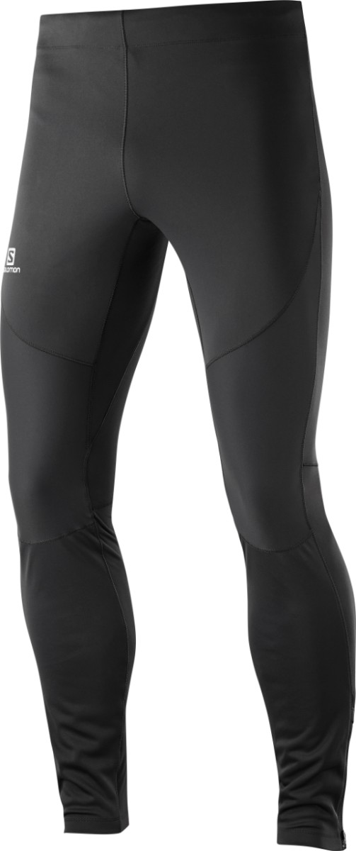 Salomon - Pants Trail Runner Ws Tight M - Outdoor trousers - Men's