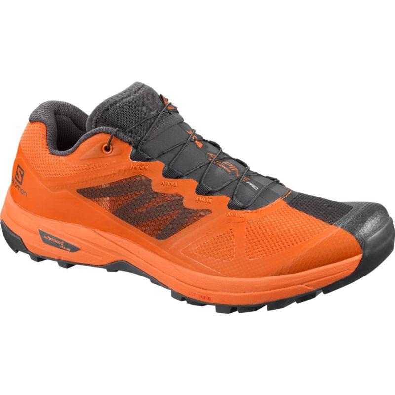 Salomon X Alpine /Pro - Trail Running Shoes - Men's