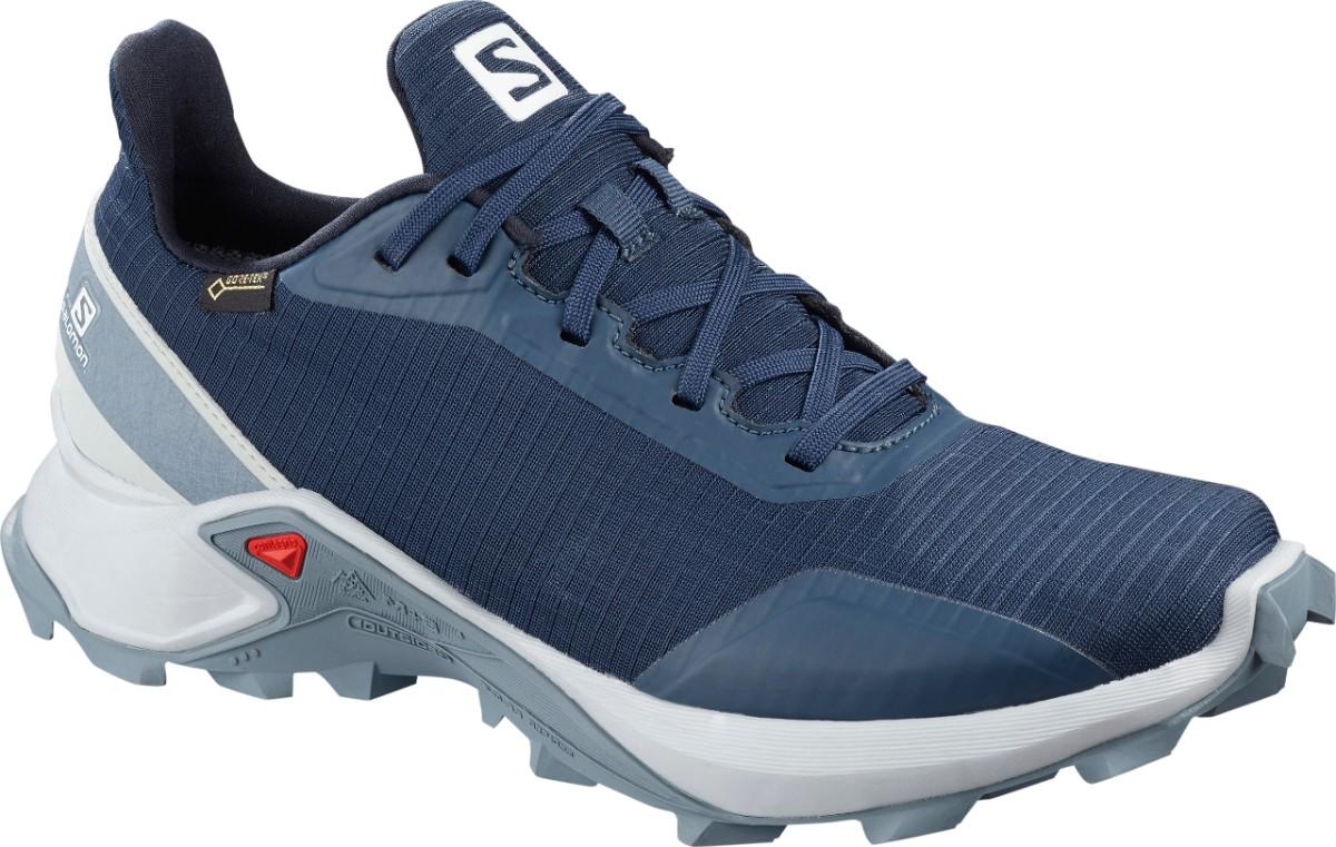 Salomon Alphacross GTX - Trail Running Shoes - Women's