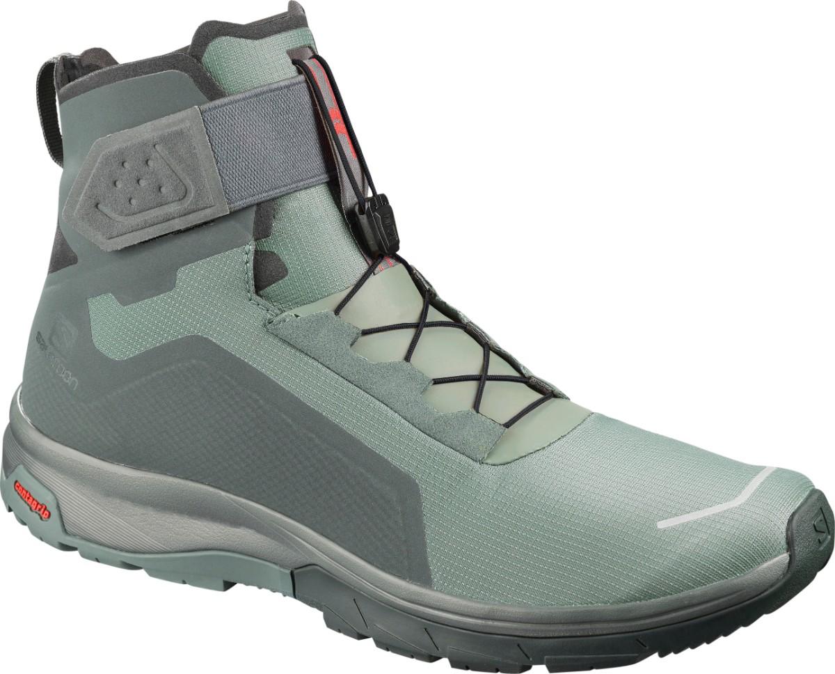 Salomon T-Max Wr - Trail Running Shoes - Men's