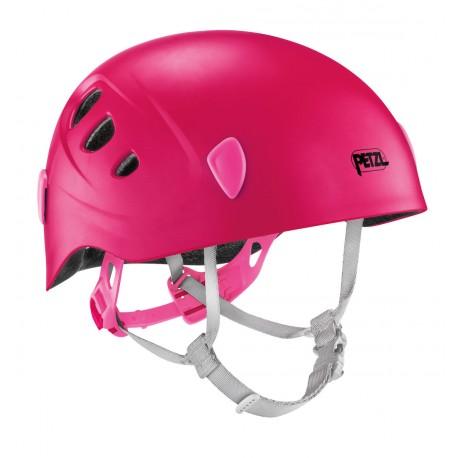 Petzl - Picchu - Climing & Bicycle helmet - Kids