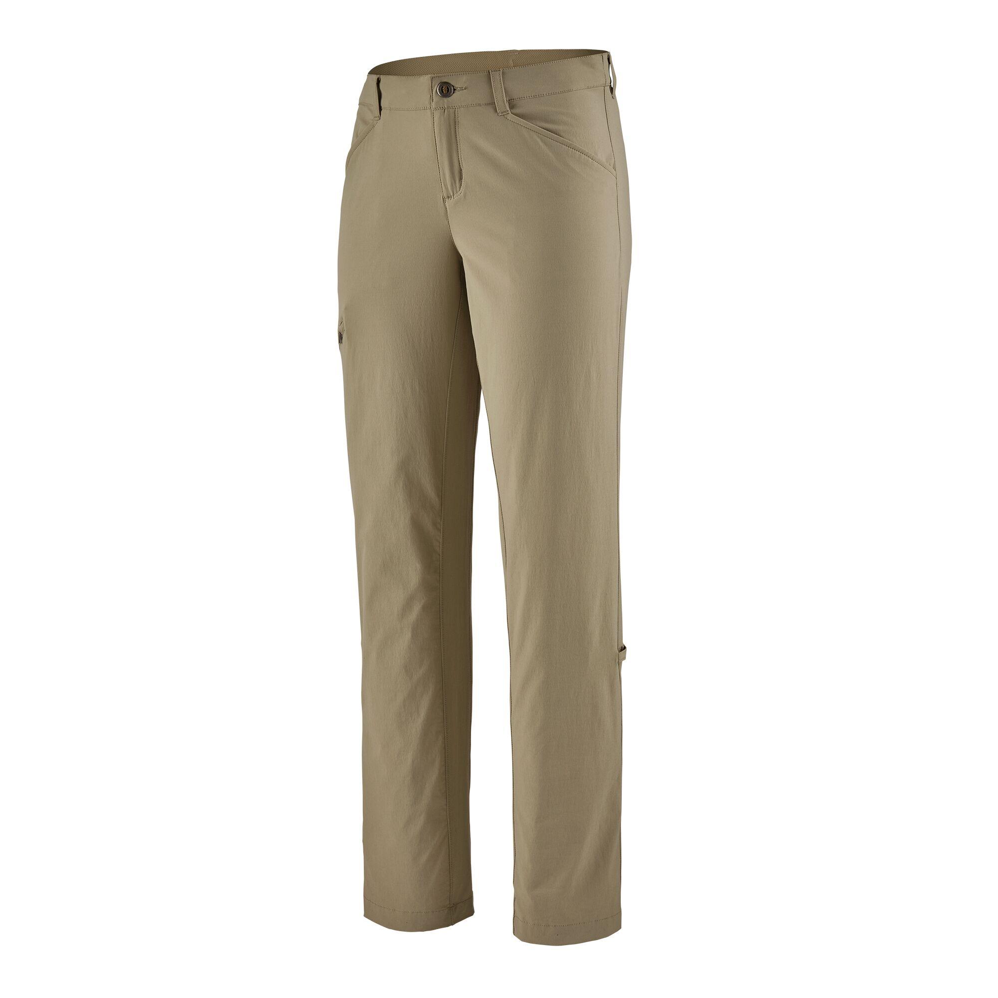 Patagonia - Quandary Pants - Walking trousers - Women's