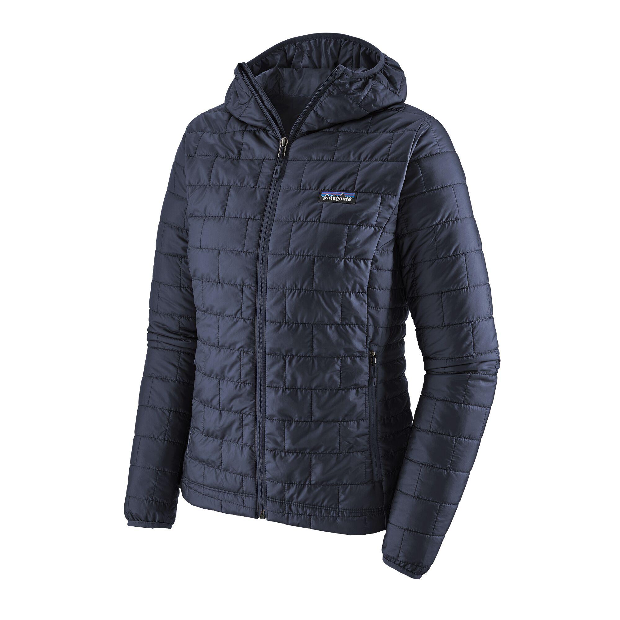 Patagonia - Nano Puff® Hoody - Insulated jacket - Women's